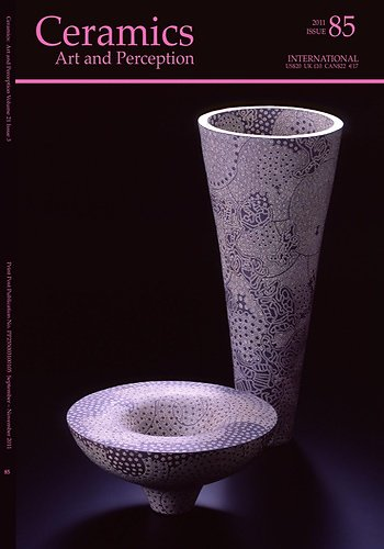 Ceramics Art and Perception